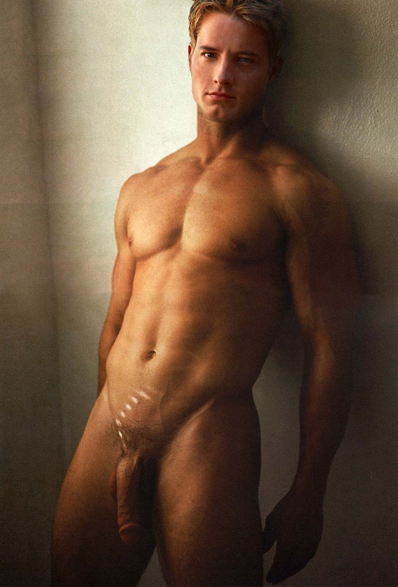 Justin Hartley Naked 93