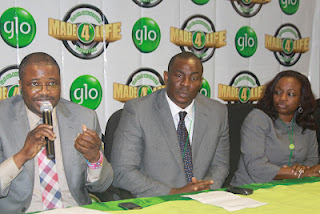 GLO MADE4LIFE PROMO-Get Rewarded With 52-seater Luxury Buses, Mini buses, Luxury Taxi and Cash Prizes