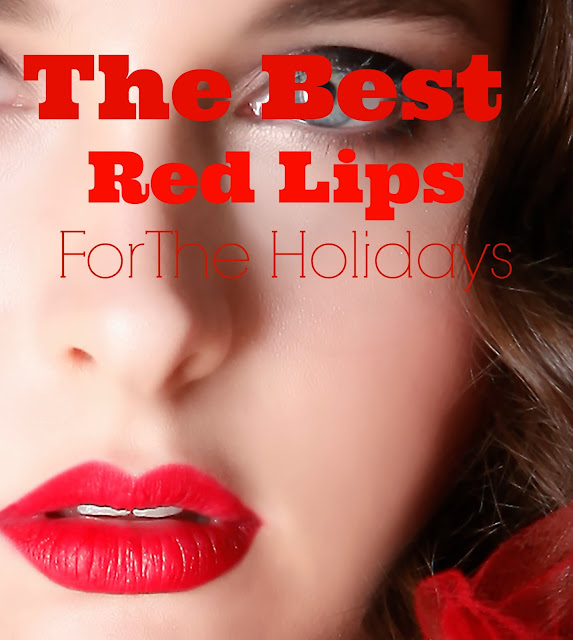 Christmas-Red-Lips