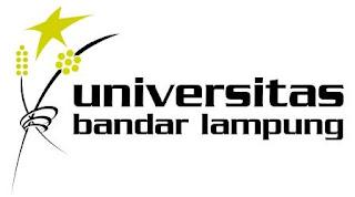 LOGO Universitas Bandar Lampung (UBL)