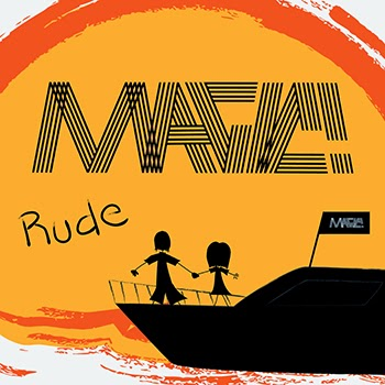 MAGIC! - Rude (Video Lyrics)