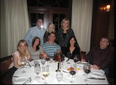 John Cena family