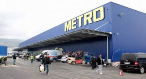 Metro iş ilanları metro gross market iş ilanları metro