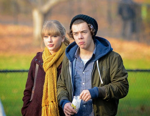 How mean! Harry Styles has never loved Taylor