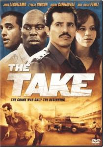 The Take 2007 Hindi Dubbed Movie Watch Online