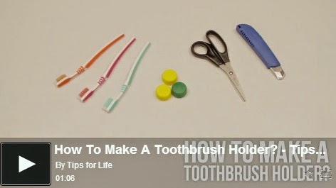 http://funchoice.org/video-collection/how-to-make-a-toothbrush-holder