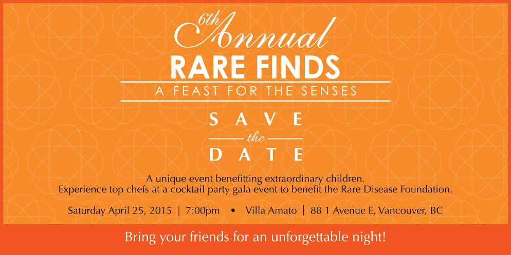Rare Disease Foundation