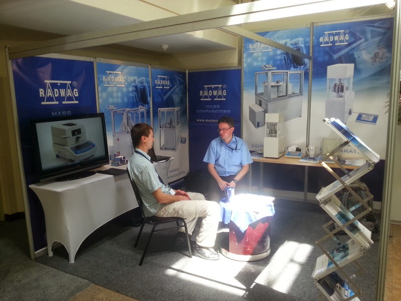 Konferencja IMEKO 2014