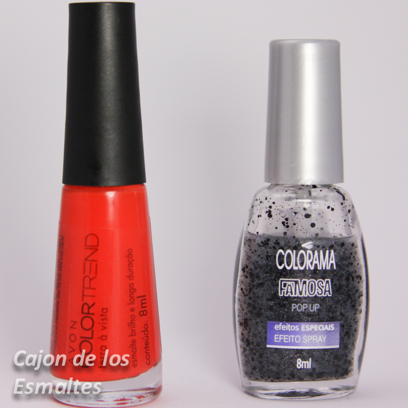 avon color trend brisa de verano colorama poup
