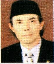 Isa Subagja Jadi Ketua DPRD Kota Bandung
