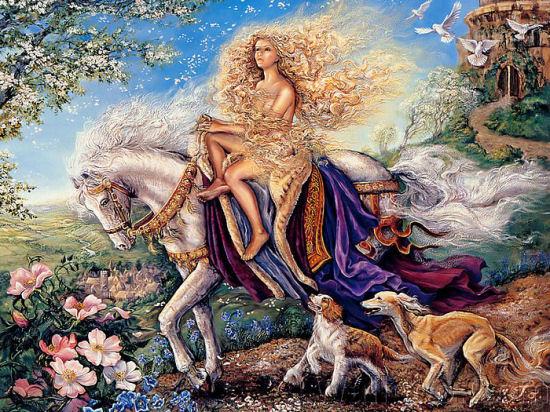 Image result for Lady Godiva-
