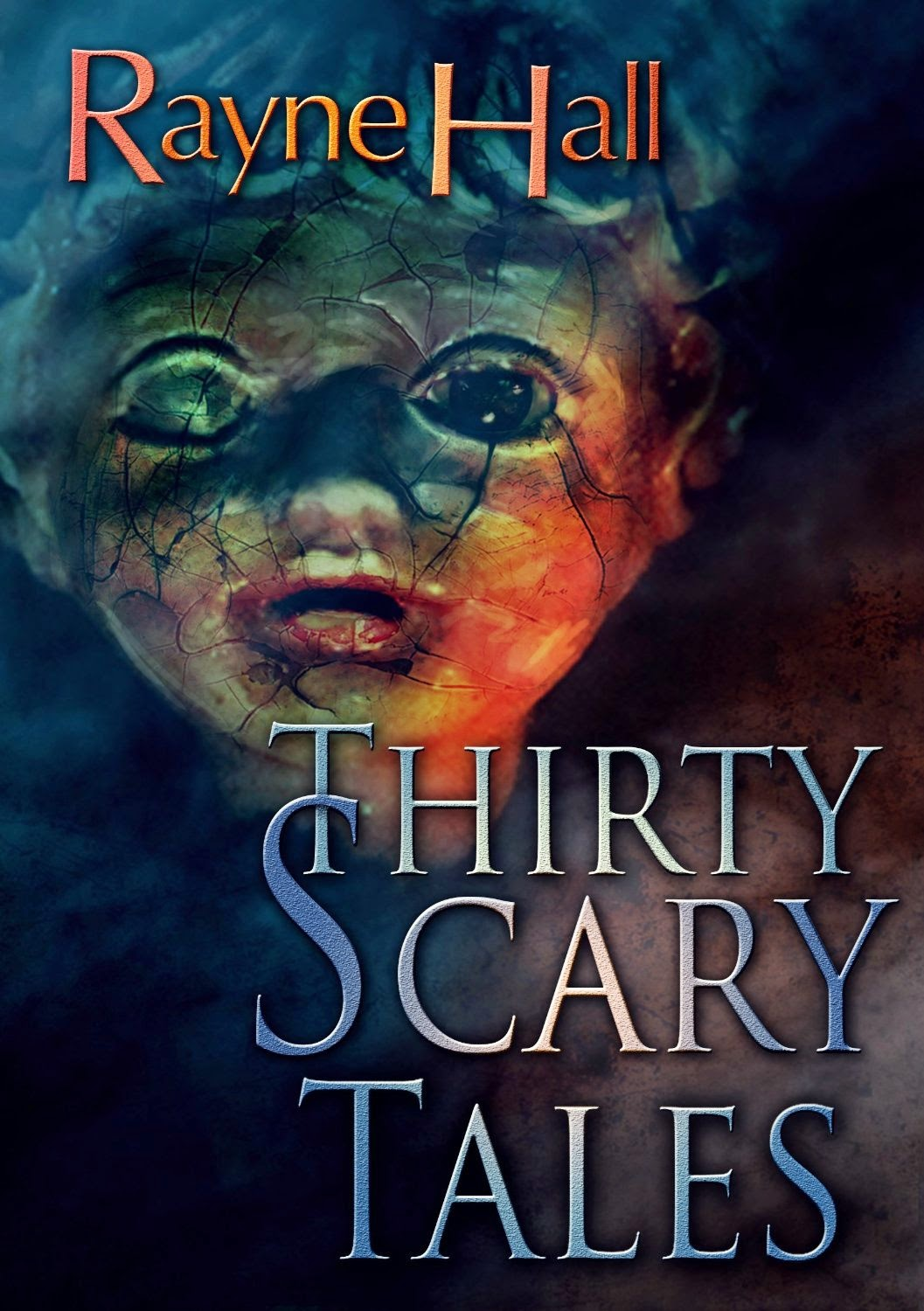 Thirty Scary Tales Book Review