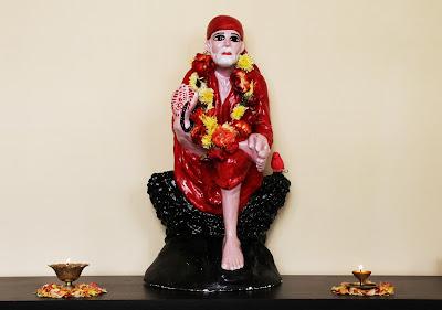 A Couple of Sai Baba Experiences - Part 380