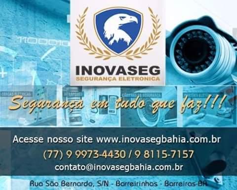 INOVASEG