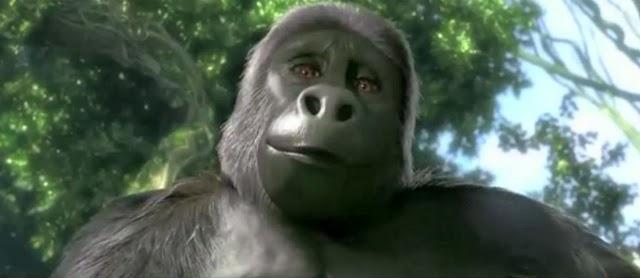 """Imágenes de la película """"Tarzan"""""""