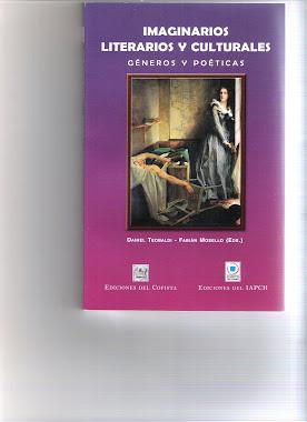 Imaginarios Culturales 2010. Lecturas críticas sobre la literatura
