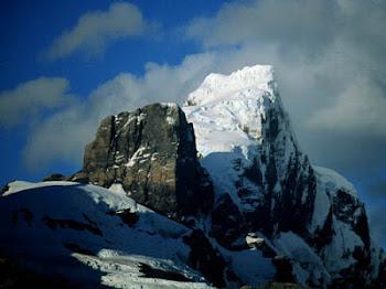 Cordillera Darwin - Alpes Fueguinos