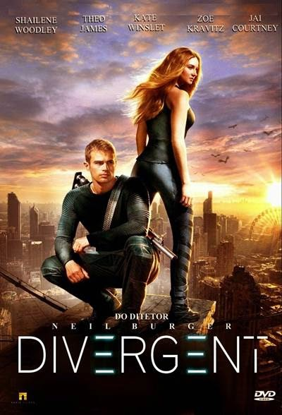 Divergente AVI Dual Áudio + RMVB Dublado R5 BDRip + Bluray 720p + 1080p Legendado