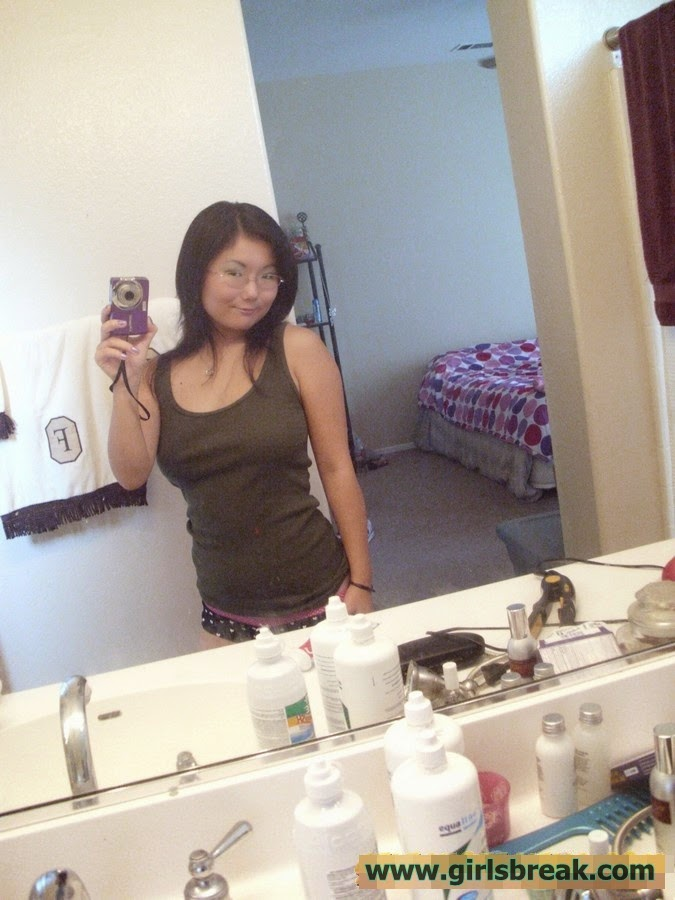 Latest Asian Nude Self ShotGirls Photos