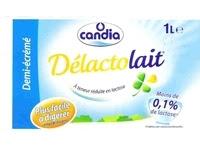 Lait Candia Délactolait 100% remboursé 6x1litre bon plan lait bon plan candia lait gratuit