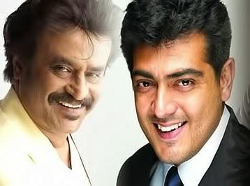 Ajith in Rajini Role | Director Shankar's Next Project