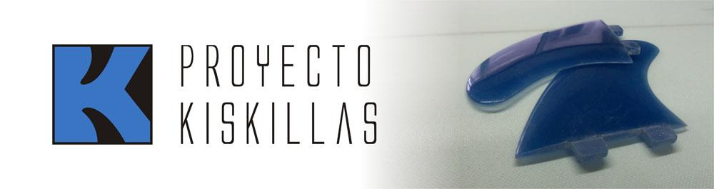 Proyecto Kiskillas