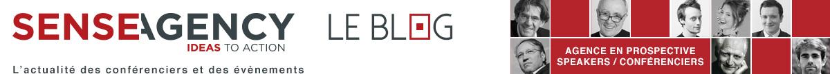 Sense Agency - Le Blog