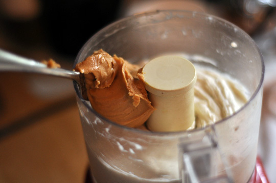 Just Add Cayenne: Cool Off With Homemade Banana Ice Cream