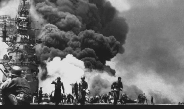 The Fallen of World War II