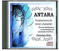 CD ANTARA