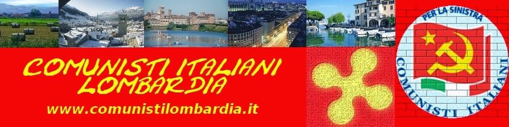 PdCI Lombardia