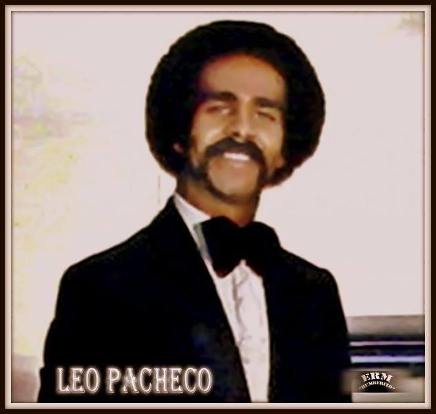 LEO PACHECO