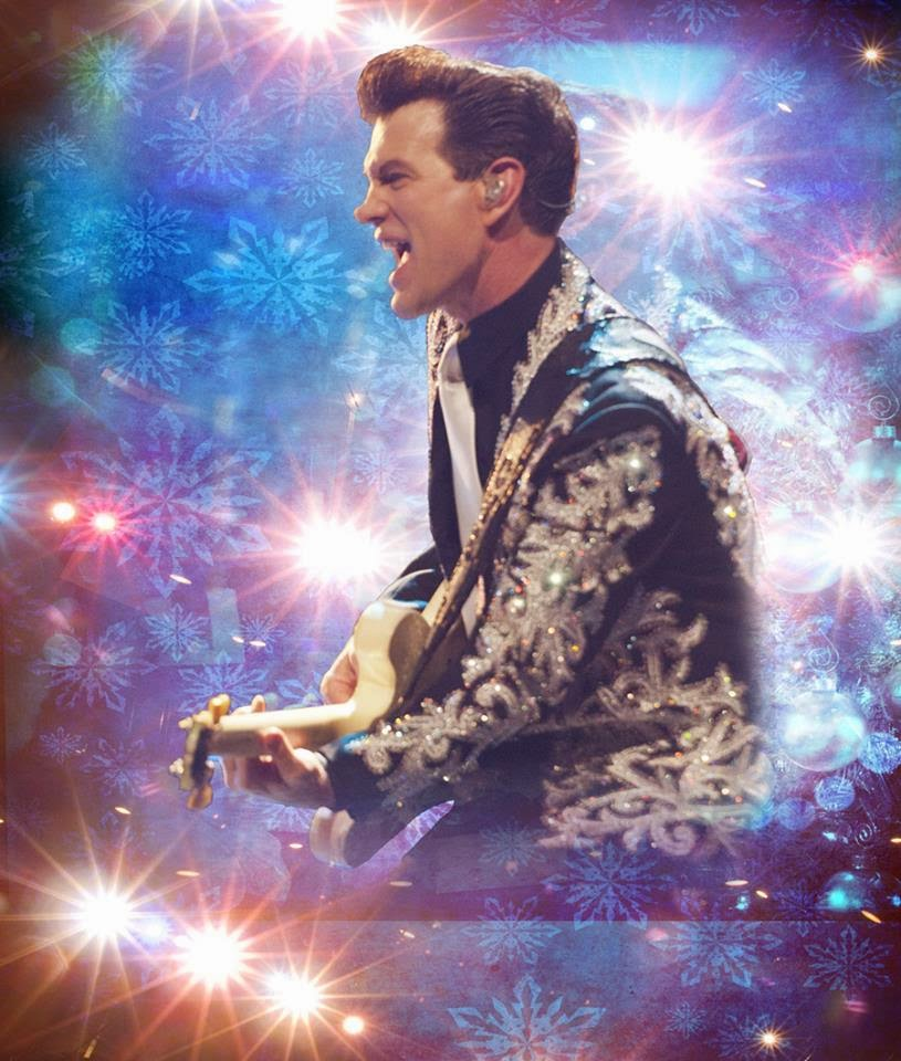 Chris Isaak, tickets, show, Motor City, Casino, detroit