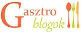 Új Gasztroblog gyüjtőoldal