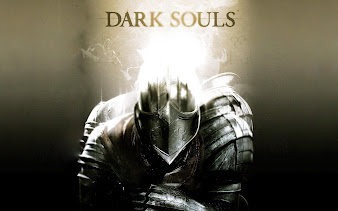 #11 Dark Souls Wallpaper