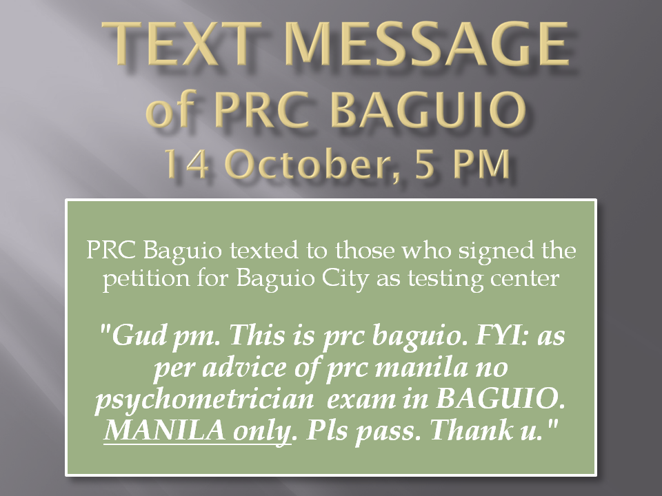 sms messaging on baguio Dontogan click images to enlarge almost 10 hectares sloping land portions presently planted with sayote overlooking portions of baguio city, part of marcos highway contact us about this property for inquiries, call or text +63 922 888 1410 or send us a message here: name.