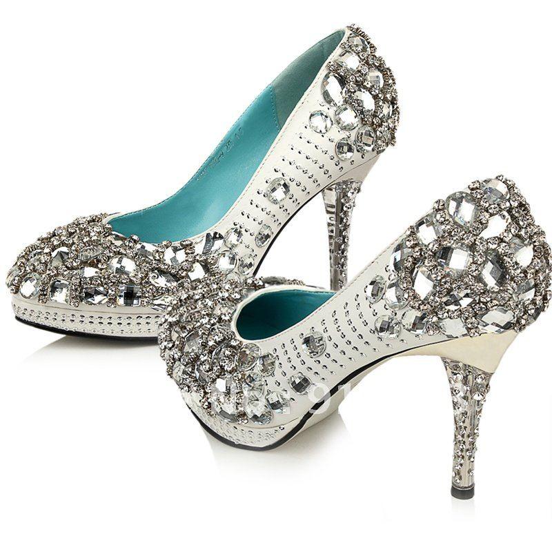 wedding high heels shoes 2013 wallpaper hd
