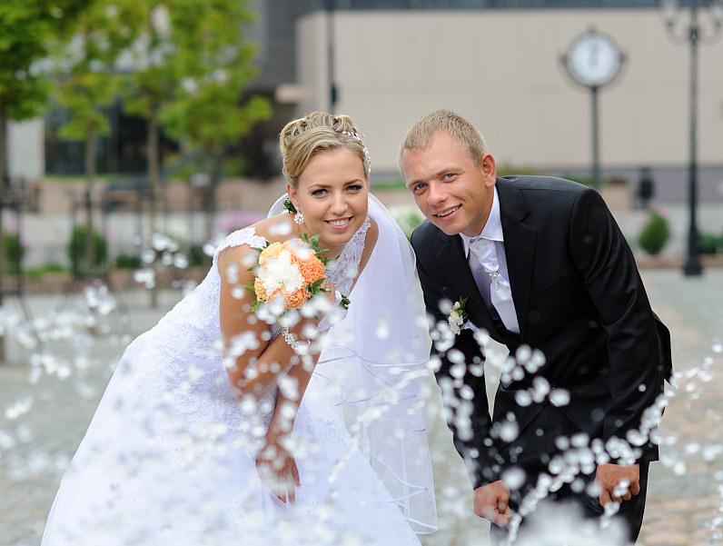 vestuvės Pasvalyje