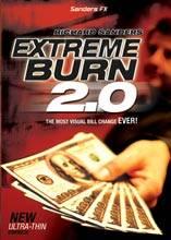 Gezz Magicshop, extreme burn gimmick by richard sanders, trik sulap uang kertas, trik sulap merubah uang kertas