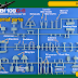 Eduard 1/48 Bf 109 G-6 General Info (Sprue I) (-14)