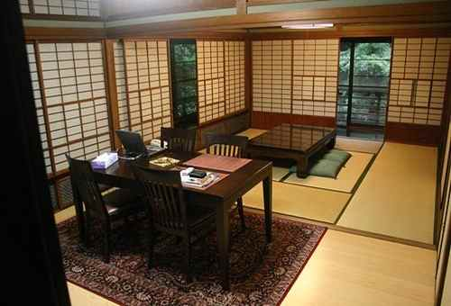 Desain Ruang Tamu Minimalis Ala Jepang Model Modern Japanese Style ...