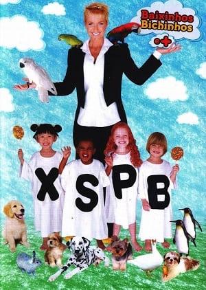 Xuxa só para Baixinhos 10 Filmes Torrent Download capa