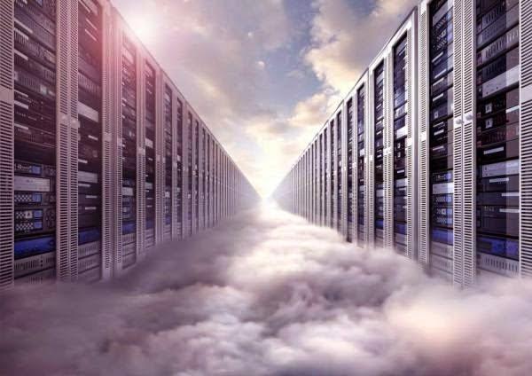Máy chủ ảo Cloud Server