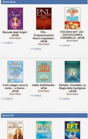 libri gratis my life store