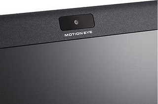 Drivers para webcam Motion Eye de portátiles Sony Vaio