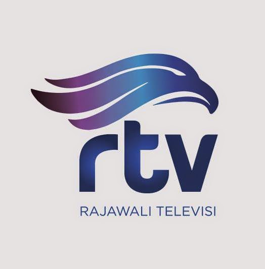 Logo Rajawali Televisi