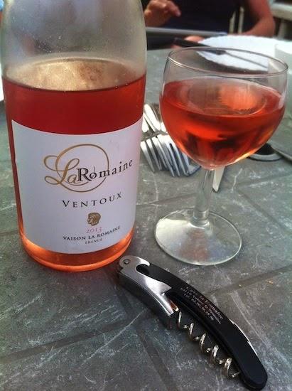 La Romaine Ventoux Wine