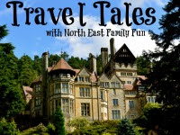 North East Family Fun : Travel Tales