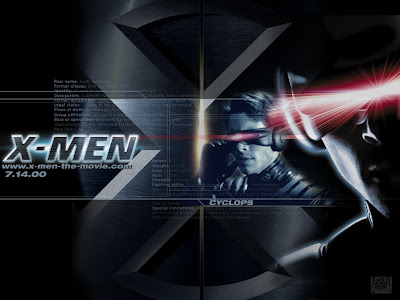 Movies Wallpaper X-Men Cyclops wallpapers