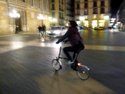 Mai no deixem de pedalar